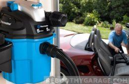 The Best VacMaster Garage Vacuum Cleaner