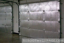 Should You Insulate the Garage Door? Read This Before You Do
