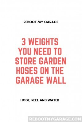 3 Weights You Need to Know Before Storing a Ladder in the Garage