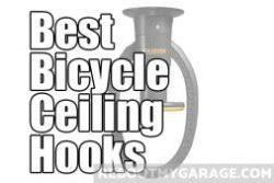 Best Bicycle Ceiling Hooks