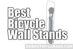 Best Bicycle Wall Stands