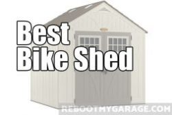 Best Bike Shed