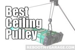 Best Ceiling Pulley