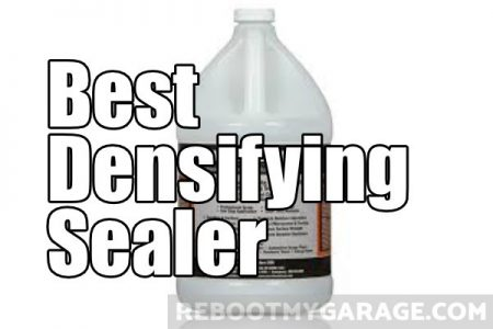 Best Densifyign Sealer. PS104