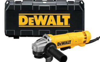 Best garage floor angle grinder
