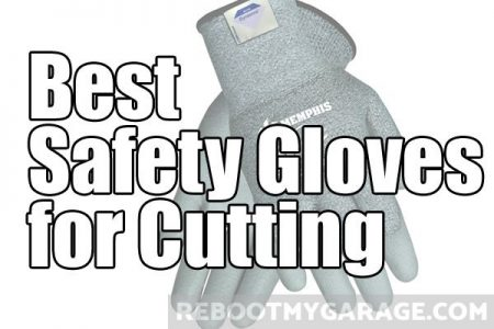 Ninja makes the best safety gloves for cutting