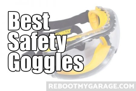 Best safety goggles