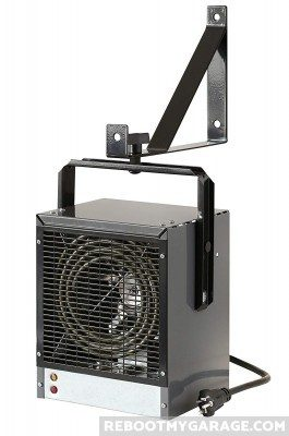 Dimplex DGWH4031g Garage Forced Hot Air Heater