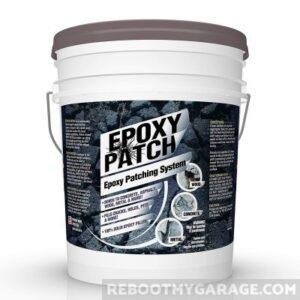 Epoxy Patch