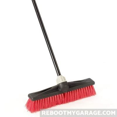 O'Cedar Professional Broom