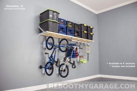 Rhino Garage Shelf 8 ft. x 20 in.