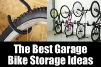 The best bike storage ideas