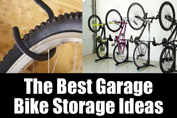 The best bike storage ideas