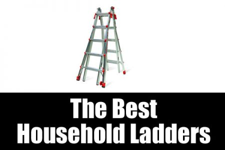 The best household ladders