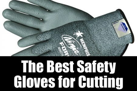 The best safety gloves for cutting