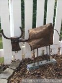 Shovel Cow