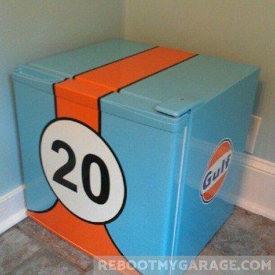 Gulf 20 Box