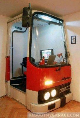 Bus Office