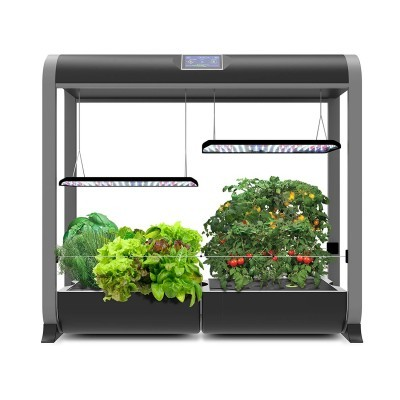 AeroGarden Farm Plus Hydroponic Garden