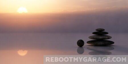 Seek Balance