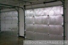 reboot my garage temperature