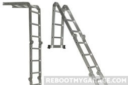 Recommended Ladders