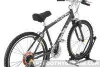 Reboot My Bicycle Storage