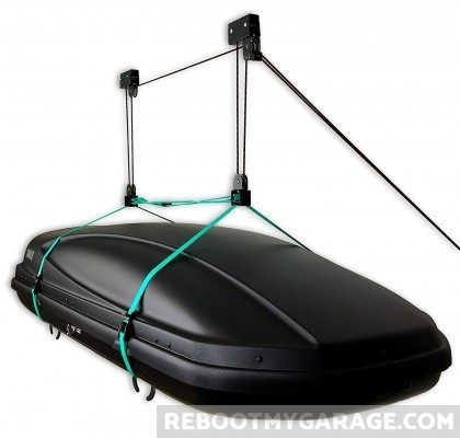 Store Your Board Hi Lift Pro carrying cargo box