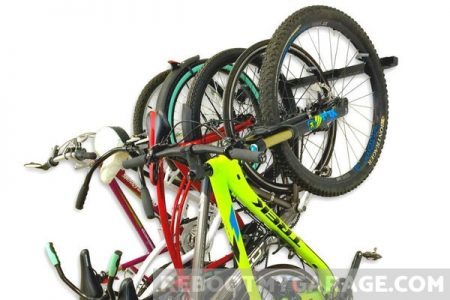 Store Your Board Bike Rack