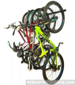 Store Your Board 5 bike adjustable bikes