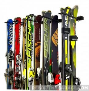 Store Your Board Omni Ski Rack