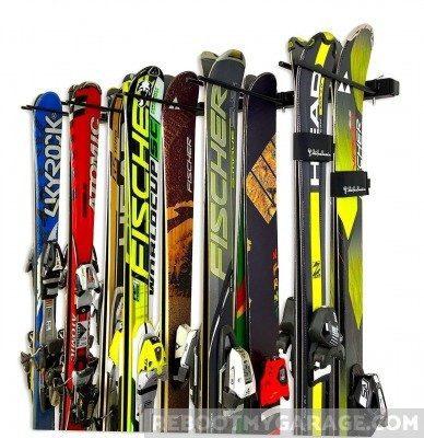 Store Your Board Omni Ski Rack