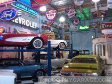classic car garage 12