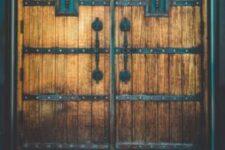 Reboot My garage Doors