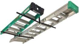 Hi-Port ladder rack