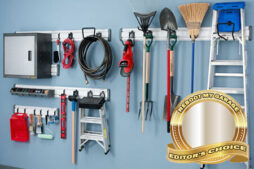 The Best Garage Organization Products