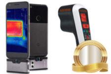 The Best Garage Thermal Leak Detector