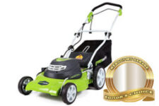 The Best Lawn Tractor and Snow Blower Storage