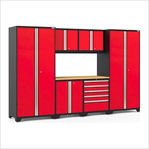 NewAge Pro 3.0 Series 7-Piece Garage Cabinet Set