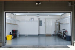 hire a garage cleanout company