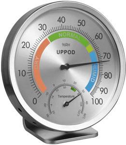LittleGood Hygrometer